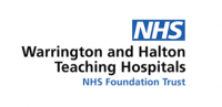 Warrington and Halton Teaching Hospitals NHS Foundation Trust logo